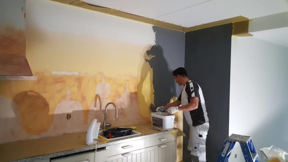Schildersbedrijf Breda