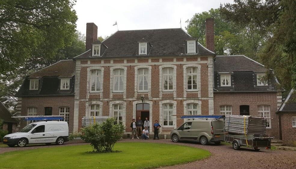 Huisschilder Breda